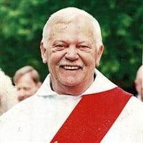 Danny E. Johnson