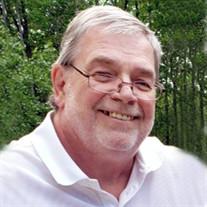 Michael James Loftus