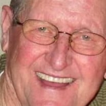 Mr. Robert Whiting Hathaway