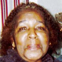 Rutha Mae Scales