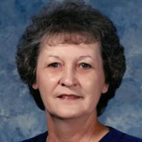 Mildred Houston