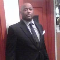 Mr. James Willard Nevils Jr