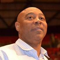 Ronald Jordan Harrell