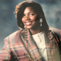 Joy Denise Terrell Carter