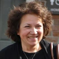 Mary C Schriber