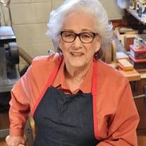 Donna Mae Matles