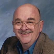 Michael John Lipp