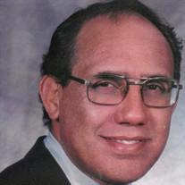 Rudy Frank Castro