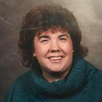 Mary Lou Lucas Williams