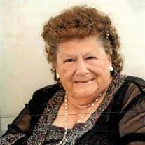 Patricia F. Plaza