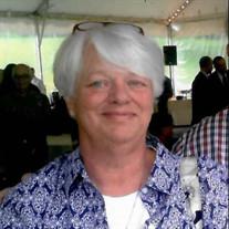 Ann Elizabeth Jacobs