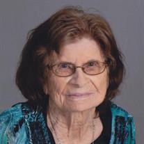 Thelma Lorine Zoch