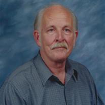 Mr. Clarence Raymond Crew
