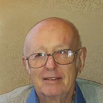 Irving Wilbur Larson