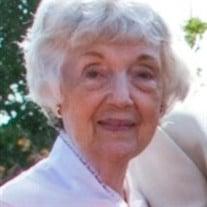 Elouise Jean Merrifield Raikes