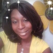 Mrs. Anisha Dionne Wilbert-King