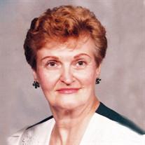 Joan Bernice Reiss