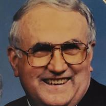 Joseph Harry James