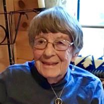 Audrey J. Swift Conklin