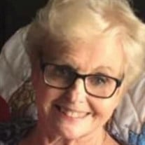 Saronda Sue Gladden Canup