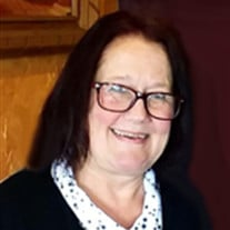Deborah M. Hanson