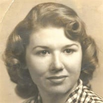 Norma June Spivey