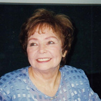 Alice T. Lockard