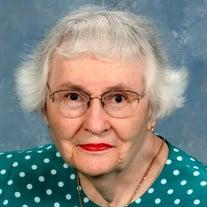 Annette Whitaker Sledge