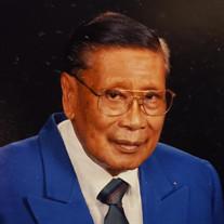 Ireneo Rick Billena
