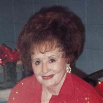 Shirley Lu Percival