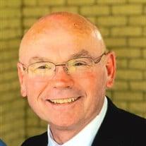 Mr. Donald Ray Phillips