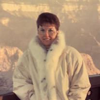 Marlene Martin Hershberger