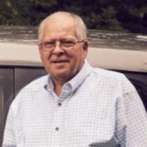 Mr. Allan Lee Bradford