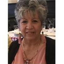 Esperanza Arriaga Lopez
