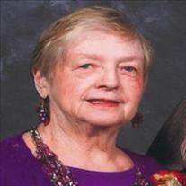 Dorothy Frances Clevenger
