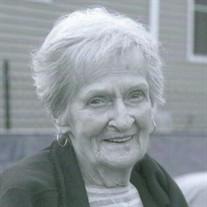 Mrs. Myrtice C. Gagne