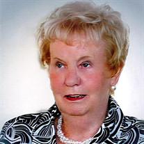 Margie Lavon Sutton