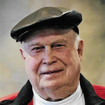 Norman Burton Phillips