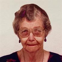 Ocena Faye Thurston