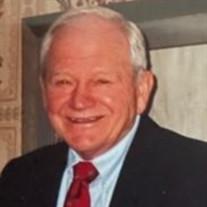 Harold V. Horn