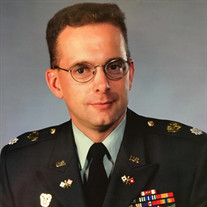 Kenneth Carroll Woodburn, LTC (Ret)