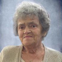 Patricia A. McIlvain