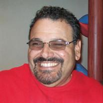 Vito Pasquale Grimaldi Sr
