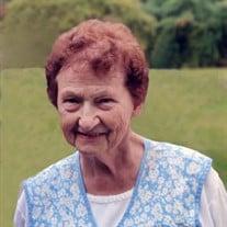 Anna Lee Cook Carter
