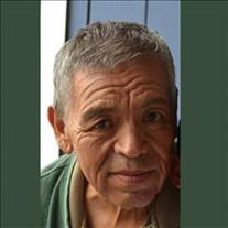 Samuel Cruz-Tadeo