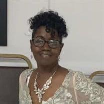 Ms. Iris Denise Cook