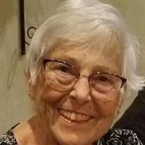Sally P Hartley