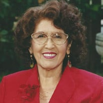 Maria Victoria Rivera