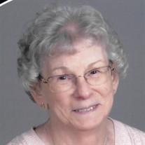 Natalie M. Treece