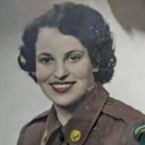 Flora Belle Jackson